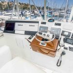 ROCK SOLID is a Henriques Convertible Yacht For Sale in San Diego-13