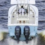 is a Regulator 25 Center Console Yacht For Sale-0