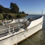 Morris is a Custom USCG Steel Cutter Yacht For Sale in Sacramento-6