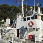 Morris is a Custom USCG Steel Cutter Yacht For Sale in Sacramento-5
