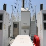 Morris is a Custom USCG Steel Cutter Yacht For Sale in Sacramento-16