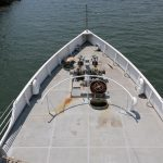 Morris is a Custom USCG Steel Cutter Yacht For Sale in Sacramento-10