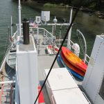 Morris is a Custom USCG Steel Cutter Yacht For Sale in Sacramento-20