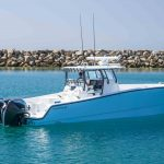 is a Freeman 37VH Yacht For Sale in Miami-0