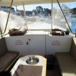 CAPT. COUPE'S LAUNCH is a Custom 23 Custom Harbor Cruiser Yacht For Sale in San Diego-4