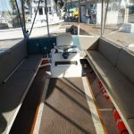 CAPT. COUPE'S LAUNCH is a Custom 23 Custom Harbor Cruiser Yacht For Sale in San Diego-5