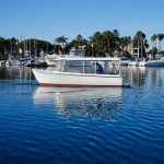 CAPT. COUPE'S LAUNCH is a Custom 23 Custom Harbor Cruiser Yacht For Sale in San Diego-0