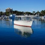 CAPT. COUPE'S LAUNCH is a Custom 23 Custom Harbor Cruiser Yacht For Sale in San Diego-1