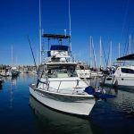 BARBARA ANNE is a Topaz 29 Express Fisherman Yacht For Sale in San Diego-2