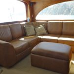 KARMA is a Sculley Custom Carolina Sportfisher Yacht For Sale in San Diego-8