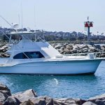 Addiction is a Cavileer 48 Convertible Yacht For Sale in Mission Bay-2