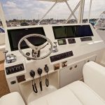 Addiction is a Cavileer 48 Convertible Yacht For Sale in Mission Bay-8
