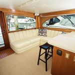 Addiction is a Cavileer 48 Convertible Yacht For Sale in Mission Bay-14