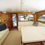 Addiction is a Cavileer 48 Convertible Yacht For Sale in Mission Bay-15