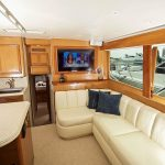 Addiction is a Cavileer 48 Convertible Yacht For Sale in Mission Bay-16