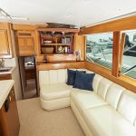 Addiction is a Cavileer 48 Convertible Yacht For Sale in Mission Bay-17