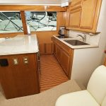 Addiction is a Cavileer 48 Convertible Yacht For Sale in Mission Bay-18