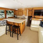 Addiction is a Cavileer 48 Convertible Yacht For Sale in Mission Bay-19