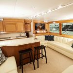Addiction is a Cavileer 48 Convertible Yacht For Sale in Mission Bay-21