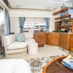 is a Fairline 65 Yacht For Sale in San Diego-22