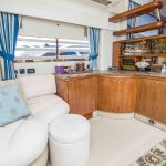 is a Fairline 65 Yacht For Sale in San Diego-23