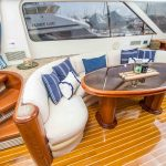 is a Fairline 65 Yacht For Sale in San Diego-24