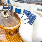 is a Fairline 65 Yacht For Sale in San Diego-25