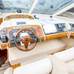 is a Fairline 65 Yacht For Sale in San Diego-28