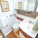 is a Fairline 65 Yacht For Sale in San Diego-36