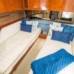 is a Fairline 65 Yacht For Sale in San Diego-38