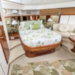 is a Fairline 65 Yacht For Sale in San Diego-39