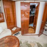 is a Fairline 65 Yacht For Sale in San Diego-26