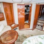 is a Fairline 65 Yacht For Sale in San Diego-27