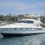 is a Fairline 65 Yacht For Sale in San Diego-0