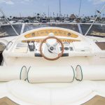 is a Fairline 65 Yacht For Sale in San Diego-9