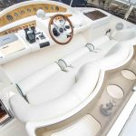 is a Fairline 65 Yacht For Sale in San Diego-10