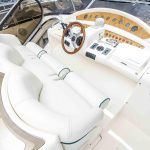 is a Fairline 65 Yacht For Sale in San Diego-11
