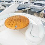 is a Fairline 65 Yacht For Sale in San Diego-12