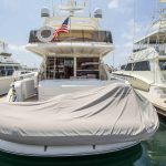 is a Fairline 65 Yacht For Sale in San Diego-8