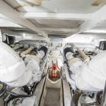 is a Fairline 65 Yacht For Sale in San Diego-43