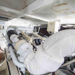 is a Fairline 65 Yacht For Sale in San Diego-45