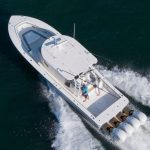 is a Regulator 41 Yacht For Sale in San Diego-3