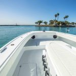 is a Freeman 37VH Yacht For Sale in San Diego-7