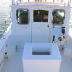 is a Parker 2320 SL Sport Cabin Yacht For Sale in San Diego-9