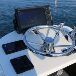 is a Parker 2320 SL Sport Cabin Yacht For Sale in San Diego-17