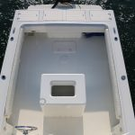 is a Parker 2320 SL Sport Cabin Yacht For Sale in San Diego-12