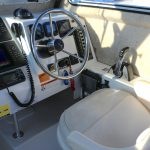 is a Parker 2320 SL Sport Cabin Yacht For Sale in San Diego-20