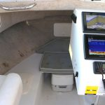 is a Parker 2320 SL Sport Cabin Yacht For Sale in San Diego-22