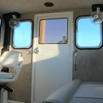 is a Parker 2320 SL Sport Cabin Yacht For Sale in San Diego-23