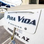 PURA VIDA is a Meridian 441 Sedan Yacht For Sale in San Diego-7